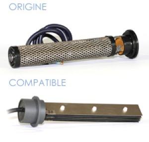 Cellules compatibles pour électrolyseur MONARCH : Chloromatic, Ecomatic ESR, Euromatic, Promatic ESC/ESR, Stroud #2