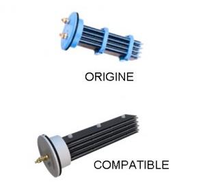 Cellules compatibles pour électrolyseur PACIFIC SEL: JD sel,  Magiline sel, Alpina, Energy sel, Euro sel, Desjoyaux #3