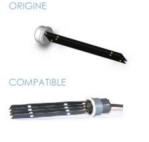 Cellules compatible pour électrolyseur COMPUCHLOR - Procopi