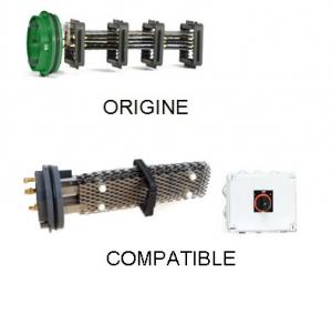 Cellules compatibles pour électrolyseur STERILOR  2000/3000  #2