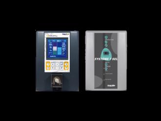 Cellules compatibles pour électrolyseur SYSTEME 7: Aqua méditerrannée, Duo Stérilor, Duo alliance, Fildeau #2