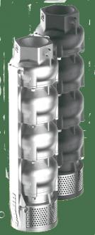 Hydrauliques 4'' PANELLI série 95 SX 18 #1