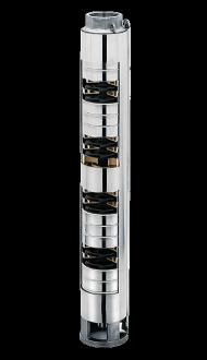Hydrauliques EBARA 3'' - Série SB3