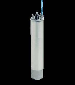 Moteurs SUMOTO 230 V pour pompe immergée Ø 4 pouces (100mm)