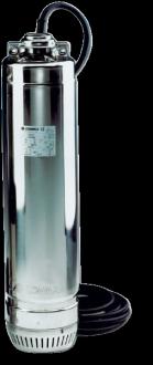 Pompe de puits LOWARA - SCUBA 5SC6/11T - (SC411T)