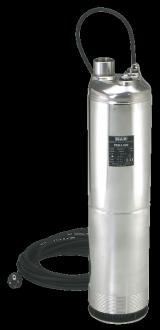 Pompes de puits DAB série PULSAR