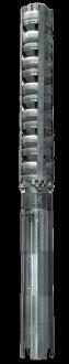 140 SX 64 de la marque PANELLI - Débit maxi 90 m³/h