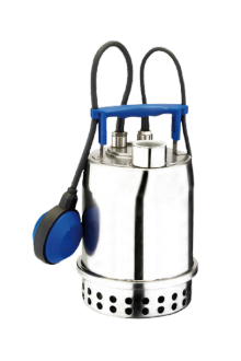 Pompes vide-cave EBARA BEST ONE VOX à roue Vortex - Inox 304