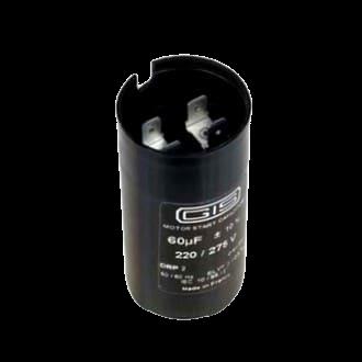 Condensateur de démarrage ECOFILL