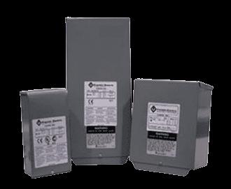 Coffret de démarrage 3-WIRE 230V double condensateur pour moteurs FRANKLIN 3-WIRE #1