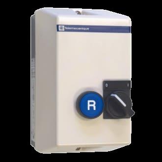 Discontacteur LE1-D - Démarreur direct pour pompes et moteurs