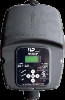 Variateur de vitesse WPS-CP