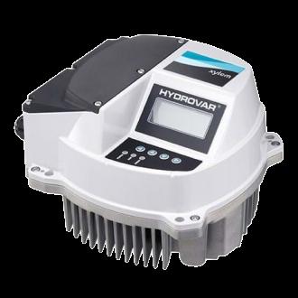 Variateur de fréquences Hydrovar HVL2 pour moteur triphasé - Alimentation monophasée 230 V