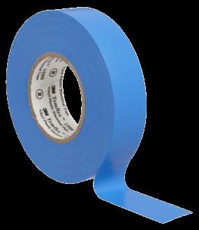 Rubans adhésifs immergeables - Bleu