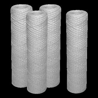 Cartouches pour filtres type SX