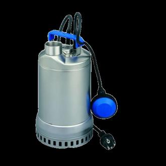 Pompes vide-cave STEELINOX - Jusqu'à 25 m3/h