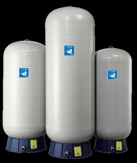 Réservoirs composites à membrane série C2-lite CAD