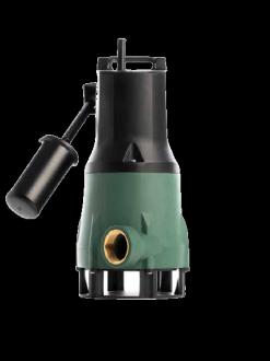 Pompes de relevage FEKA 600-R