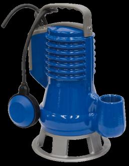 Pompe de relevage DG BLUE 50 AUT.