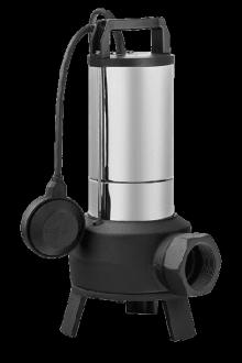 Pompes de relevage OLIJU - Vortex F50 / F65