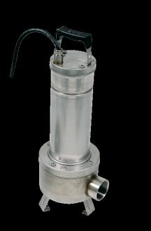 Pompe de relevage JETLY FEKA VS 750 M