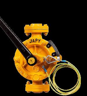 Pompe manuelle ATEX - série AT