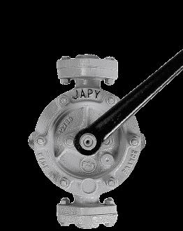 Pompe manuelle semi-rotative - série HL
