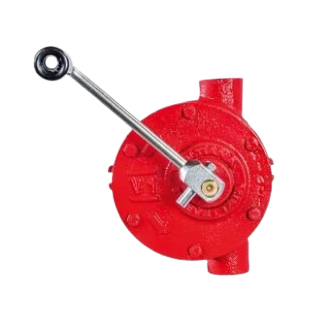 Pompe manuelle rotative - série VOLT