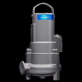 Pompes de relevage FLYGT série NX 3069