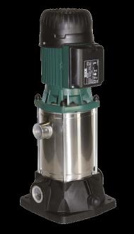 Pompes JETLY - DAB type KVC-X série 120 - Débit maxi 12 m³/h #1