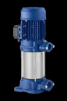 Pompes OLIJU type CMV série 20 - Débit maxi 7.2 m³/h