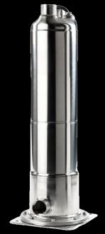 Pompe PULSAR DRY 40/80 M