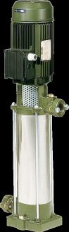 Pompes DAB type KV série 3 - Débit maxi 5.4m³/h #1