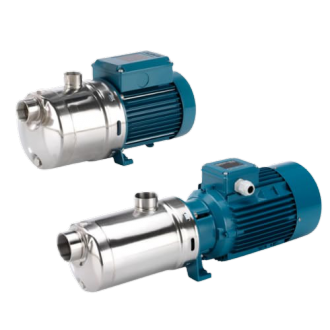 Pompes de surface CALPEDA série MXH 200
