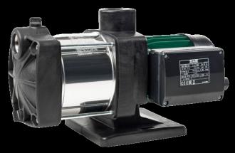 Pompes de surface JETLY-DAB série Multi-inox  #1
