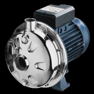 Pompe de surface EBARA CDXL/I 120/12 - Inox AISI 316