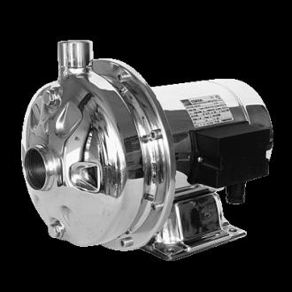 Pompe de surface EBARA CDM 70/05 - 230 V - Inox AISI 304