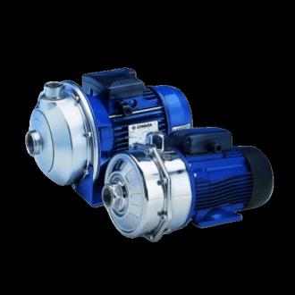Pompes de surface LOWARA série CEA - débit maxi 9.6 m³/h