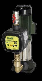 Pompes à pression constante JETLY - DAB type AD #1