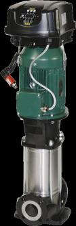 Pompes DAB type NKVE 15 - Débit maxi 24m³/h
