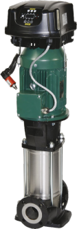Pompes DAB type NKVE 45 / 65 / 95 - Débit maxi 118m³/h