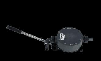 Pompe manuelle à membrane - série YAKO