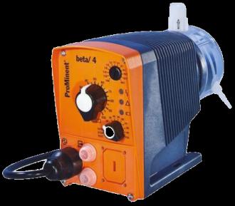 Pompes doseuses électromagnétique - Type BETA