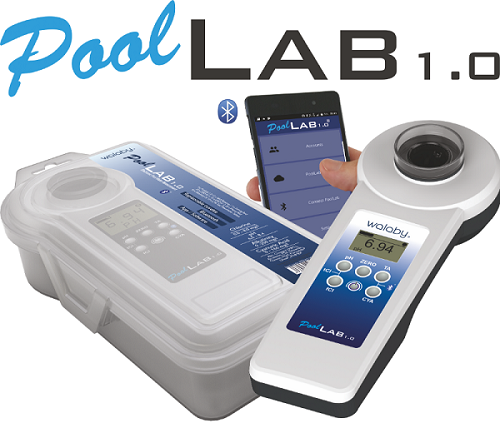 PoolLAB Walaby