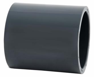 Manchon PVC pression #1