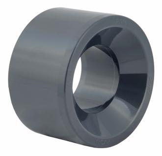 Réduction simple PVC pression #1