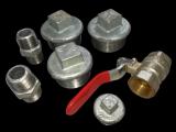Kits bouchons pour réservoirs galvanisés MASSAL #1