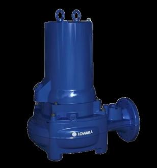 Pompe submersible 1310 - débit jusqu'à 90 m³/h #1