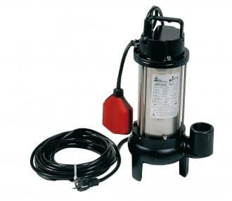 Pompe de relevage JETLY SEMISOM 265 AUT V