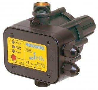 Contrôleur de pression JETLY type PRESSCONTROL